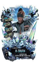 SuperCard RTruth S6 33 Elemental