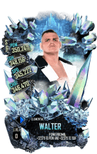 SuperCard Walter S6 33 Elemental