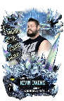 SuperCard KevinOwens S6 33 Elemental