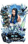 SuperCard MiaYim S6 33 Elemental