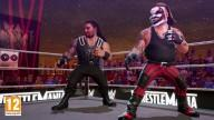 WWE2K Battlegrounds Trailer WrestleMania 5
