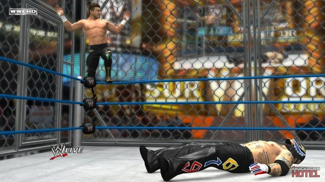 WWE12 EddieFrogSplash
