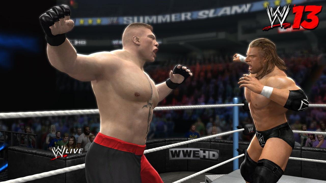 14 new wwe 13 screenshots featuring smackdown 1999 arena