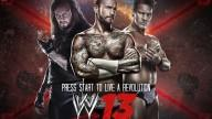 WWE13 Wallpaper Briorey