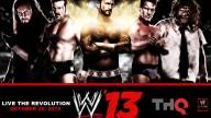 WWE13 Wallpaper CrazeeJezza