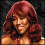 WWE13 Render AliciaFox