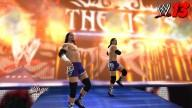 WWE '13: 4 New Screenshots featuring DLC Damien Sandow, The Usos and more