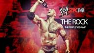WWE2K14 Wallpaper SDH2