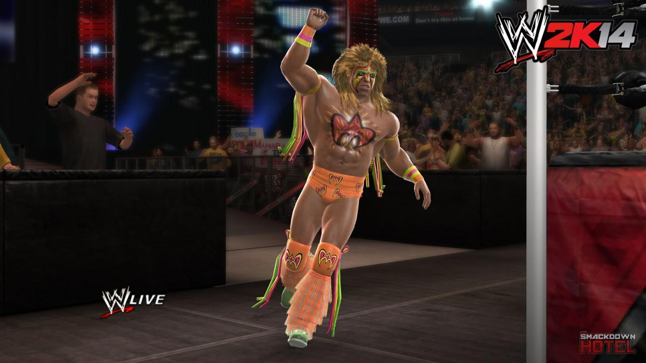 Download A Visual History of WWE Video Games on ...
