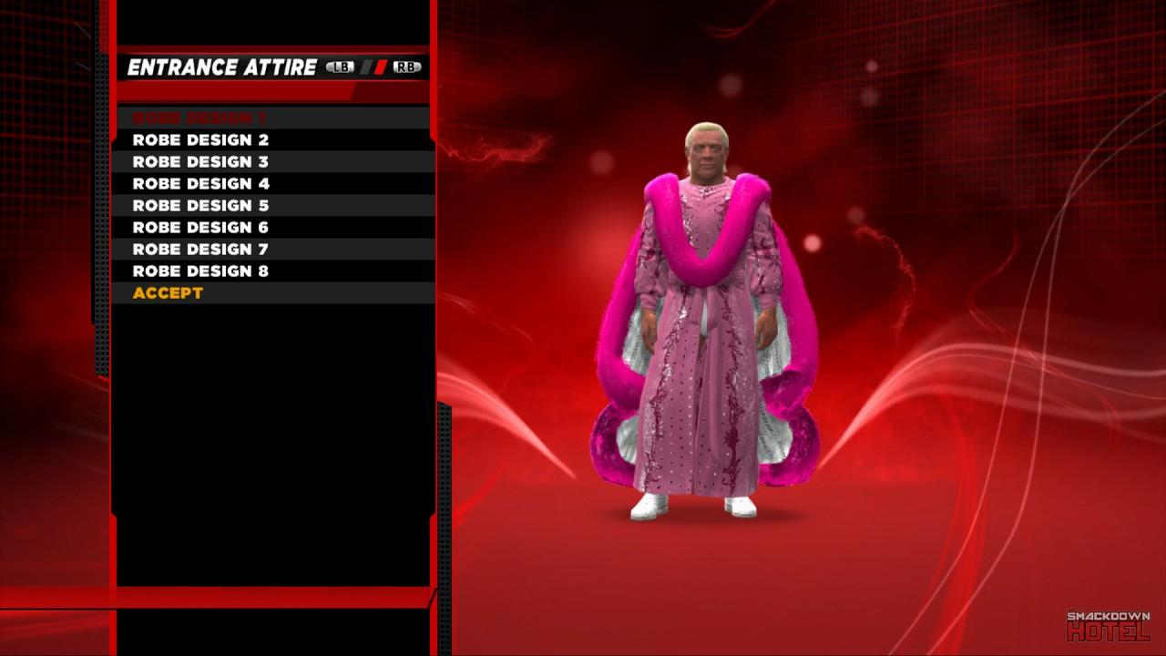 Best Creation Suite ever WWE 2K14 Info Game Features