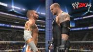 WWE2K14 Defeat The Streak