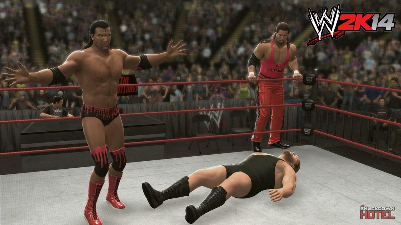 WWE2K14 Outsiders2