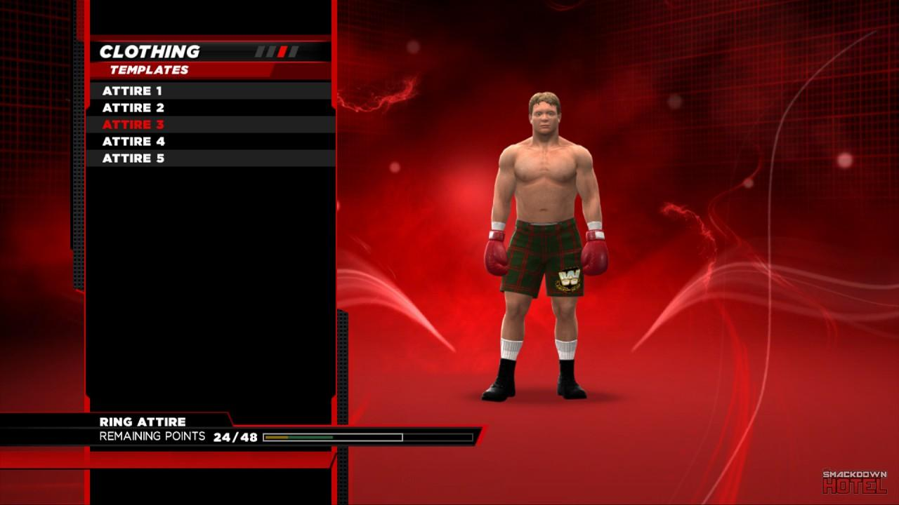 WWE 2K14 Whats new in the Creation Suite with