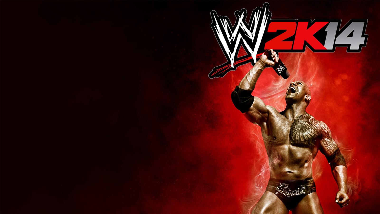 wallpapers wwe 2k14 images