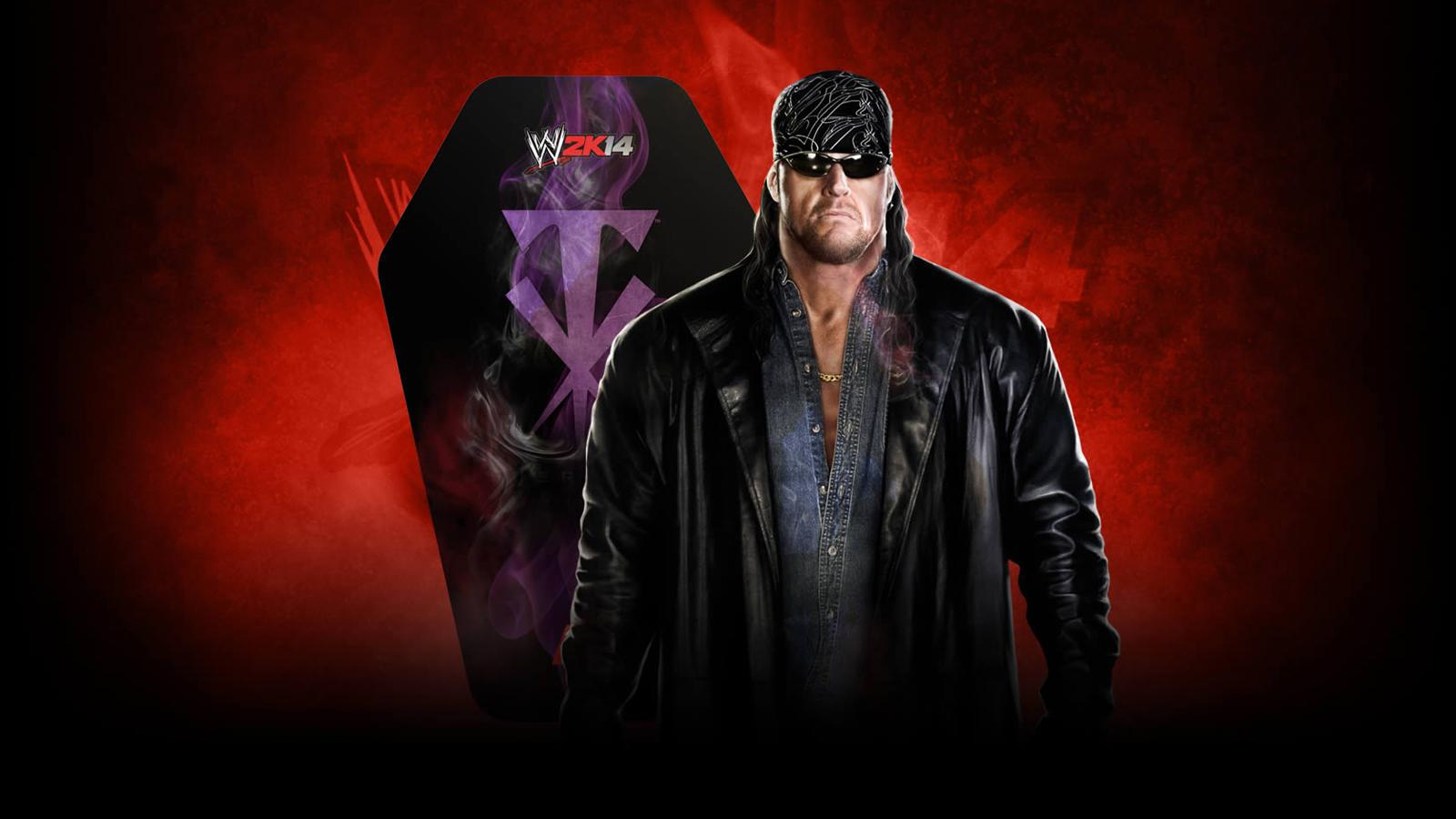 wallpapers - wwe 2k14 images