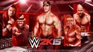 WWE2K15 Wallpaper Phenomenon des