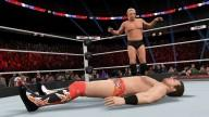 WWE2K15 PC FlairMiz