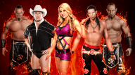 WWE2K15 Wallpaper DLCNXT