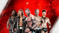 WWE2K15 Wallpaper DLCShowcase