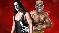 WWE2K15 Wallpaper Sting