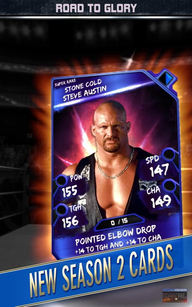 Supercard Season2Cards S2