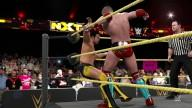 WWE2K16 Career NXT