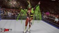 WWE2K16 Randy Savage 1
