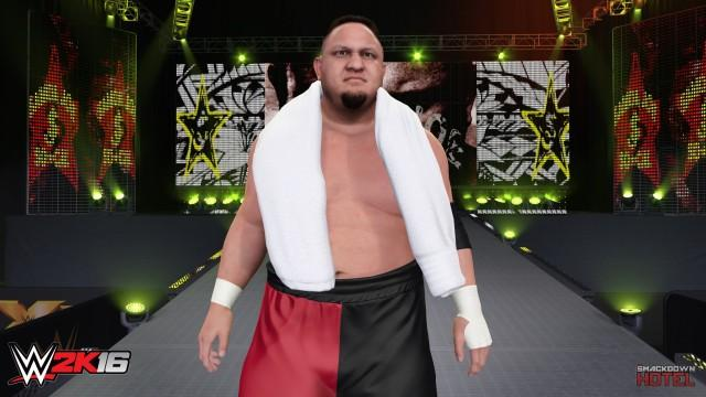 WWE 2K16 Future Stars Pack Out Today - Details, Screenshots & Launch Trailer