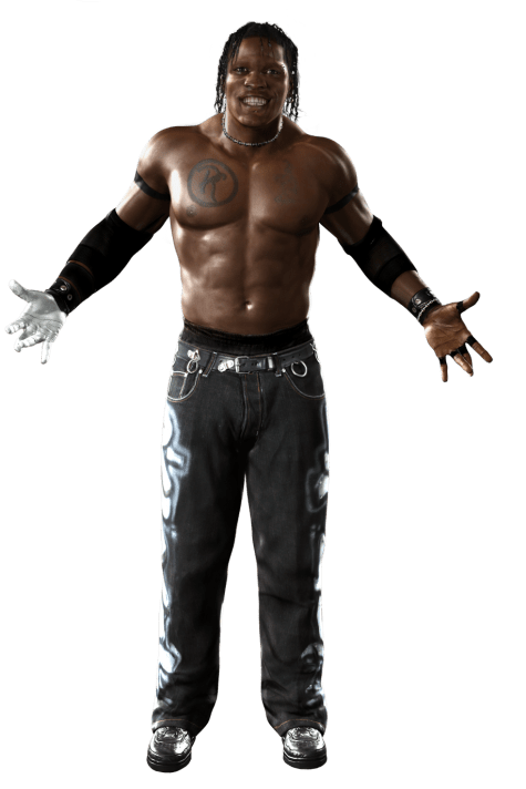 SvR2011 Render R Truth