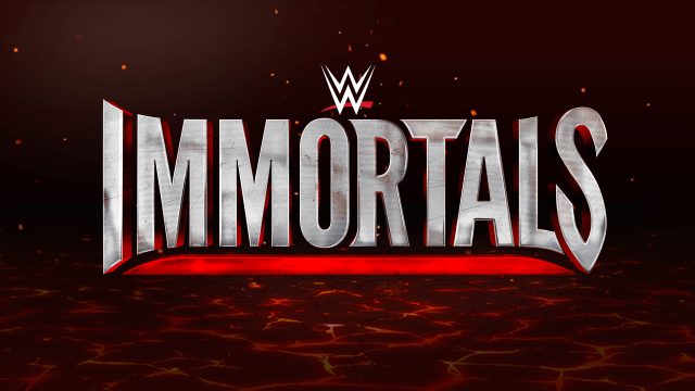 WWE Immortals support to be discontinued from December 31, 2018