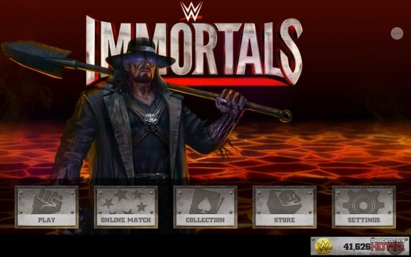 "WWE Immortals: Game Modes Breakdown and ""How To Play"""