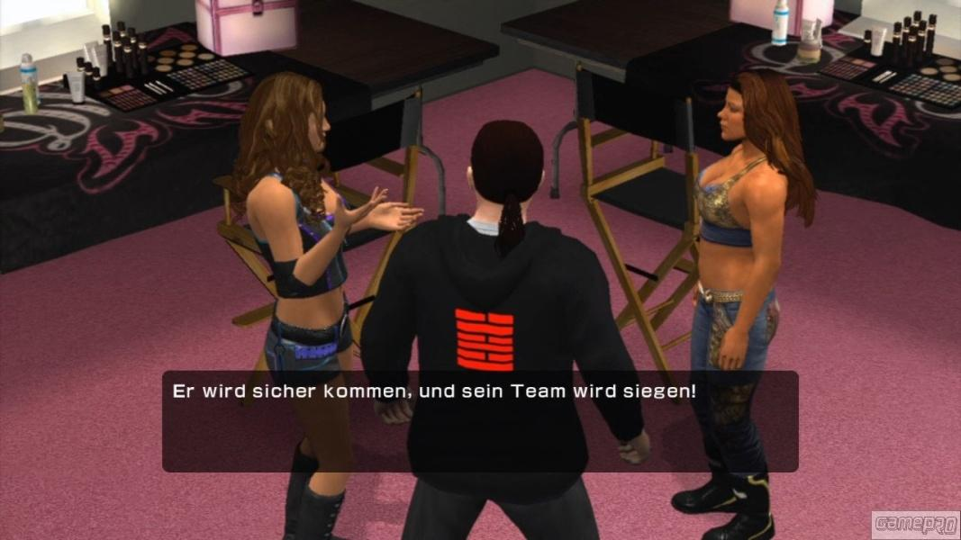how to break a pin on smackdown vs raw 2011