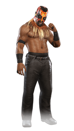 The Boogeyman Wwe Smackdown Vs Raw 2009 Roster