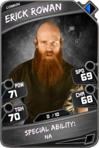 ErickRowan - Common