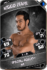 HideoItami - Common