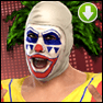 SvR2009-Render-DoinkTheClown