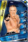 BrockLesnar - Rare  (Loyalty Fusion)