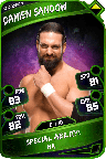 DamienSandow - Uncommon