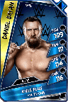 DanielBryan - Rare (Loyalty)