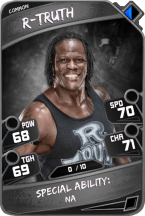 RTruth - Common