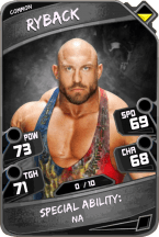 Ryback - Common