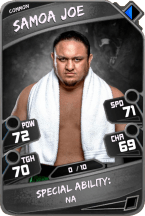 SamoaJoe - Common
