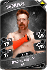 Sheamus - Common