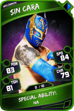 SinCara - Uncommon
