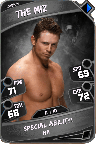 TheMiz - Common