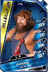 HillbillyJim - Rare (Loyalty) (Throwback)
