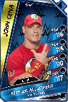 JohnCena - Rare (Loyalty)-Ladder
