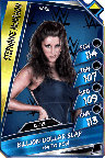 StephanieMcMahon - Rare (Loyalty)