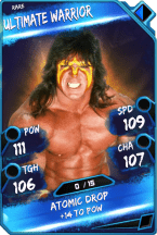 UltimateWarrior - Rare