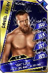 DanielBryan - SuperRare (Loyalty)